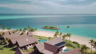 Six Senses Residences, Malolo Island