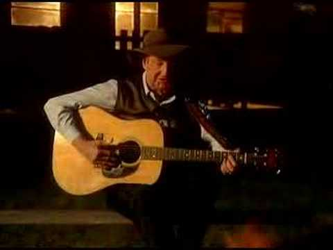 Slim Dusty - Waltzing Matilda