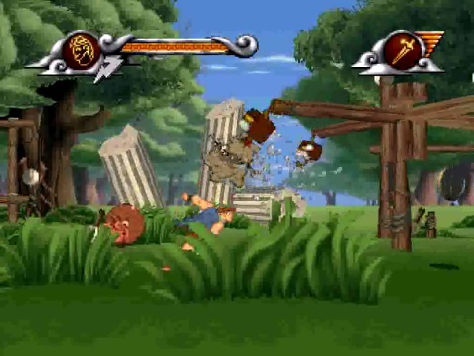 Hercules Spiel