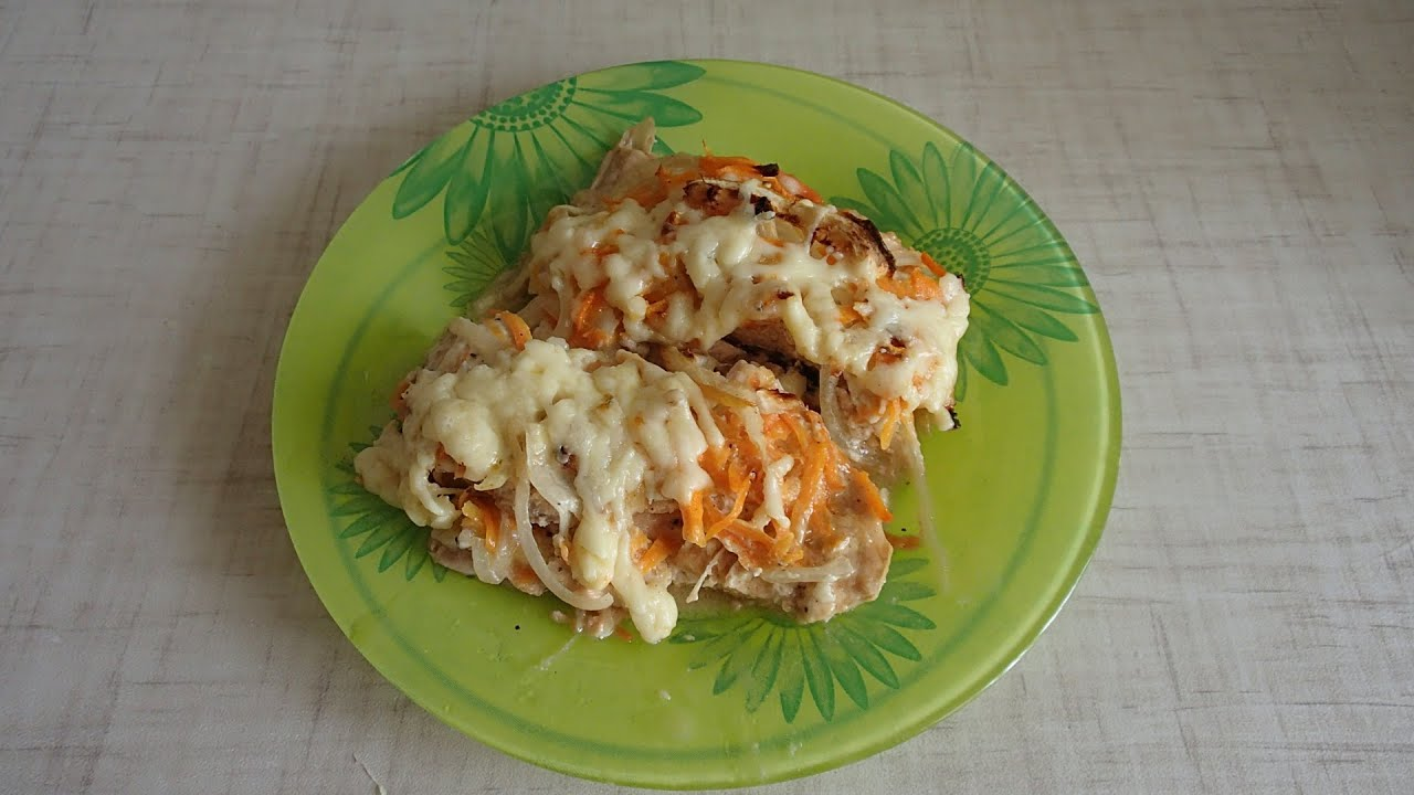 Горбуша запеченная в духовке рецепт пошагово с картошкой 4