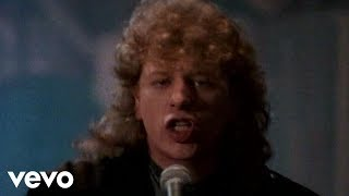 Music video by Toto performing Straight For The Heart. (C) 1988 SON...