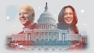 Святая месса демократии или впечатления от инаугурации Джо Байдена