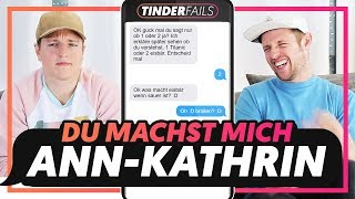 Mhmm... Snapchat Spaß! | FLIRT FAILS