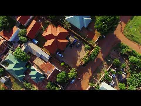 Interesting Aerial view of the new THETA Uganda office in Lira