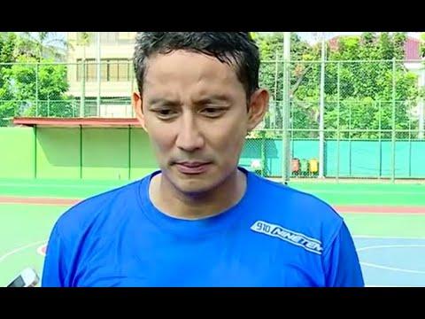 Jelang Debat Perdana, Sandiaga Akan Konsultasi dengan SBY Mp3