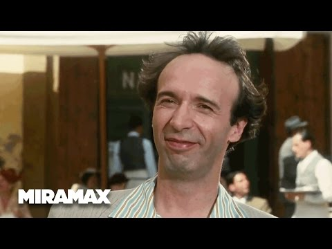 Life Is Beautiful | 'A Princess Appears' (HD) - Roberto Benigni, Nicoletta Braschi | MIRAMAX