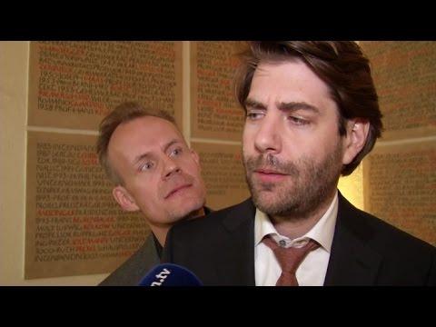 Dieter-Hildebrandt-Preis 2016 an Claus von Wagner