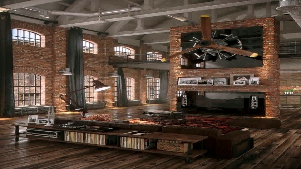 Loft Style Apartment Meaning - Gif Maker DaddyGif.com (see ...
