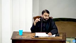 Shaykh Yasir Qadhi | The Signs of the End of Times, pt 2  - Minor signs