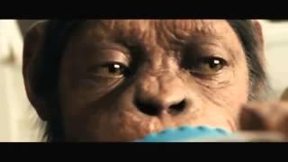 Maymunlar Cehennemi Başlangıç Filmi Kamera Arkası