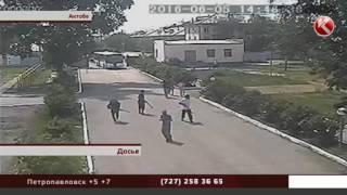 29 человек проходят по делу о терактах в Актобе