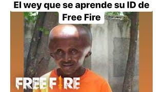 LOS MEJORES MEMES de FREE FIRE! 😂 *imposible no reír* 😂