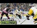 $100 ON THE LINE (NHL 18 CHARITY CHALLENGE #5)