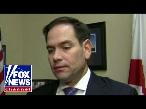Sen. Rubio on 'dramatic' casualty count from school shooting