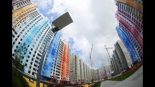 Недорогие квартиры в новостройках Москвы(, 2017-08-12T18:34:09.000Z)