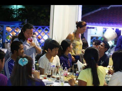 Fi Greek Food Koh Samui - Thailand
