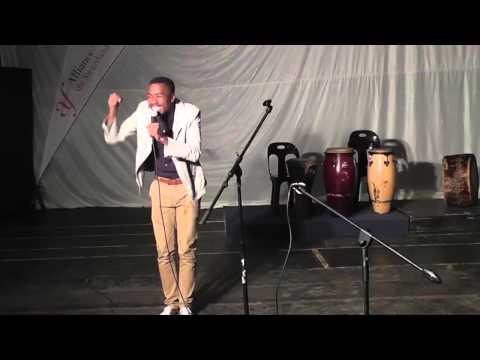 Mdura The Comedian