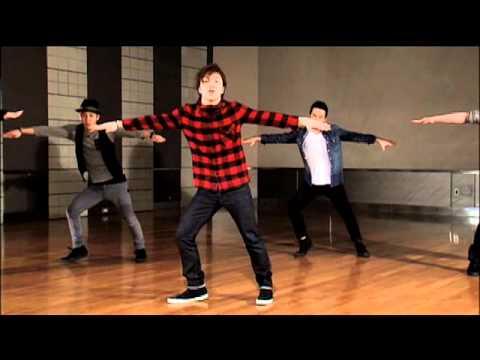 三浦大知 Daichi Miura / Dramastudio Dance Session-