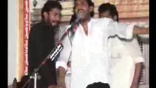 Zakir Habib Raza jhandvi  majlis 6 oct 2013 sat kota JHANG