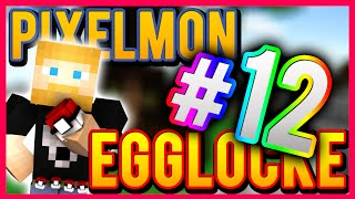 Minecraft Pixelmon Egglocke Episode 12 Season 2   FIRST LEVEL 100