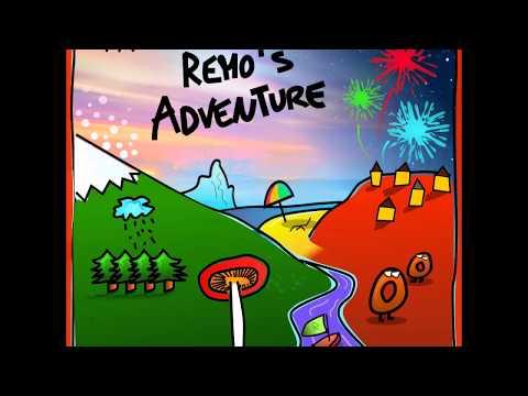 rem-ic - Remo's Adventure (album download)