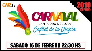 CORSOS 2019 - San Pedro de Jujuy [16/02/2019]