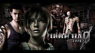 Resident Evil 0 HD Story Movie Deutsch UT 2/2
