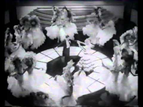 """Billy Milton sings """"You Ought To See Sally On Sunday"""" from """"Aunt Sally"""" (film 1933"""