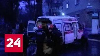 Взрыв газа в Таганроге: погиб один человек