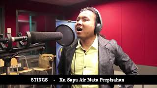 STINGS  -  Ku Sapu Air Mata Perpisahan  (Best Oy)