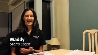 Sean's Story - Elevate Coaching