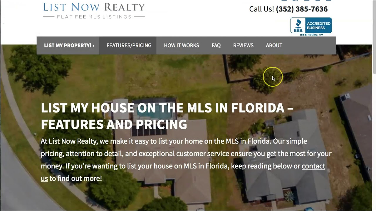 What To Consider When Choosing A Flat Fee MLS Listing Service In Florida