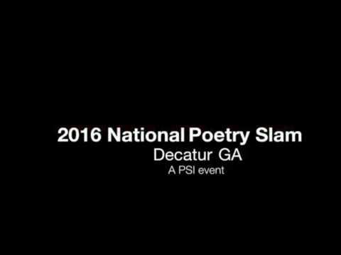 "Poetry Slam Inc ( Bahasa translate ) "" Do You See it? """