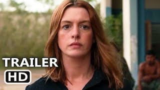 THE LAST THING HE WANTED Official Trailer (2020) Anne Hathaway, Ben Affleck, Netflix Movie HD