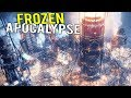 THIS LONG, DARK, COLD APOCALYPSE HAS DESTROYED THE WORLD! - Frostpunk NEW Full Game Preview Gameplay