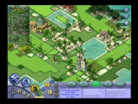 Sid Meieru0027s SimGolf Review