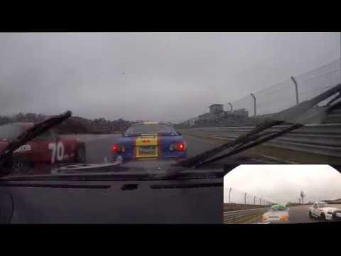 Last Spec Miata Race of 2017 AMP