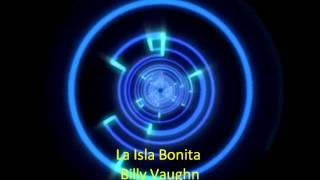 La Isla Bonita (Billy Vaughn & His Orchestra)
