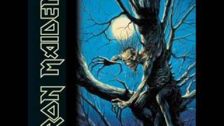 Iron Maiden - Afraid to Shoot Strangers.