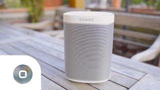 Sonos PLAY:1 - Kompakter Lautsprecher im Review!