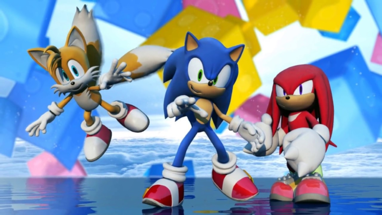 Sonic Exe Amp Others Insanity Youtube