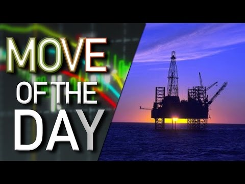 Higher Crude Prices, Encouraging OPEC Report Send Shares of Transocean Higher