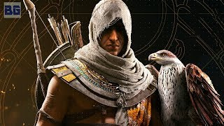 Assassin s Creed Origins O Filme Dublado