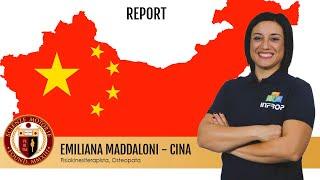 190° Talk Show Scienze Motorie - EMILIANA MADDALONI