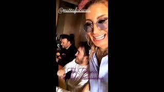 İrem Derici Ve Mustafa Ceceli'den Yeni Şarkı Geliyo