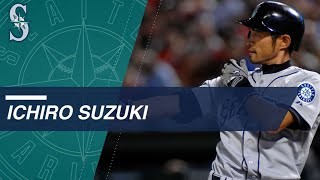 Mariners Legend Ichiro is headed back to Seattle