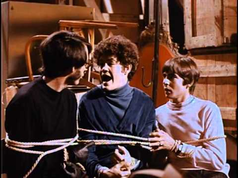 "The Monkees Full Episode The Frodis Caper (aka ""Mijacogeo"")"