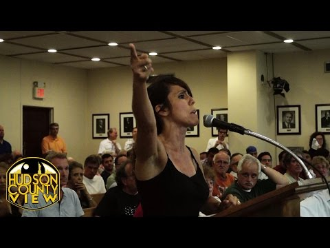 Bayonne residents fuming after council approves redevelopment plan