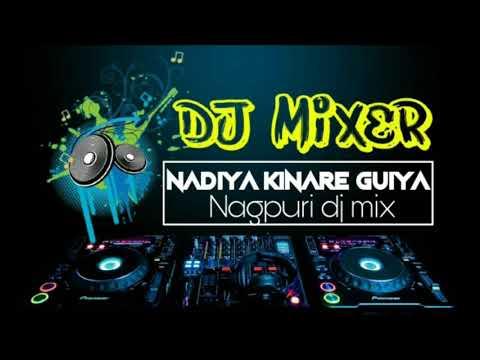 Nadiya Kinare Guiya DJ