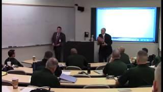 Peter Hyatt:  FBI National Academy 2016:  Hailey Dunn Murder intro